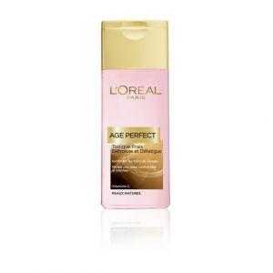 L'Oréal Age Perfect Tonique Frais Peaux matures - 200 ml
