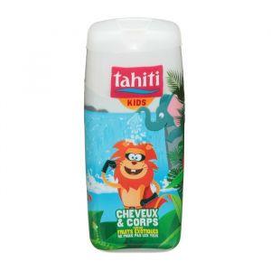Tahiti Kids gel douche fruits exotiques - 300 ml