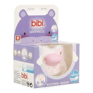 Bibi Tétine Happiness Dreamcatcher Dental 6-16m