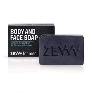 Zew Body and Face Soap - 80 ml