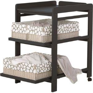 Quax Comfort - Table à langer