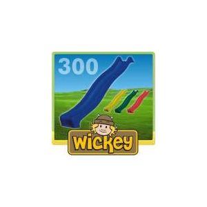 Wickey Toboggan 300 x 50 cm