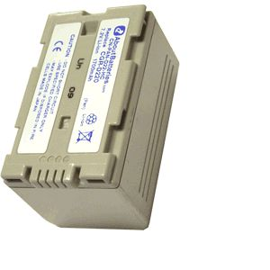 Panasonic Batterie pour MX500