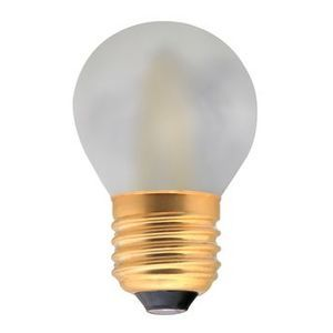 Girard sudron Ampoule led filament G45 E27 4 watt dimmable (eq. 30 watt) - Culot - E27, Finition - Claire -