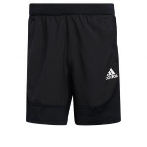Adidas Short de sport aero Noir - Taille L;M;S;XL;XS;2XL;3XL;4XL;5XL