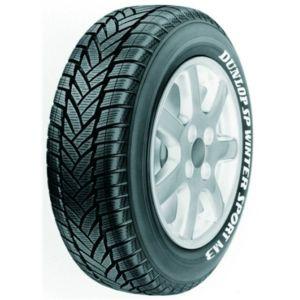 Dunlop 205/55 R16 91H SP Winter Sport M3 ROF * MFS