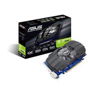 Asus GeForce GT 1030 2 Go LP - GT1030-SL-2G-BRK