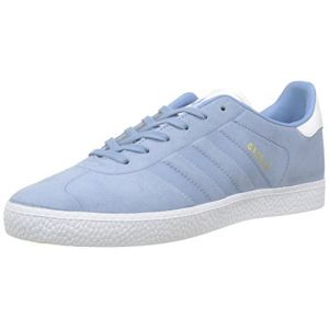 Adidas Gazelle C, Chaussures de Fitness Mixte Enfant, Bleu (AzucenAzucenFtwbla 000), 33 EU Comparer avec