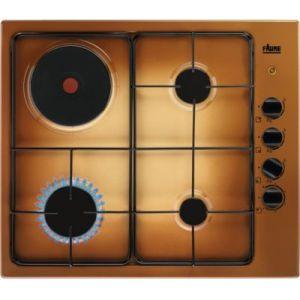 Faure Table mixte électrique gaz FGM64300T
