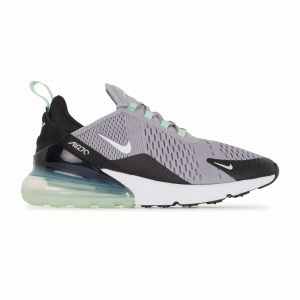 Nike Chaussure Air Max 270 pour Homme - Gris - Taille 43 - Male