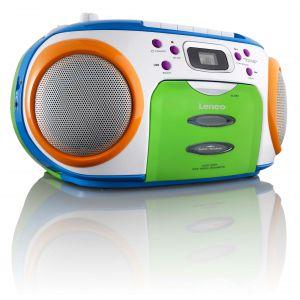 lenco scr 970 poste radio enfant comparer avec. Black Bedroom Furniture Sets. Home Design Ideas