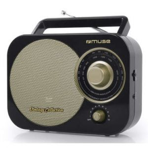 Muse M 055 - Radio portable