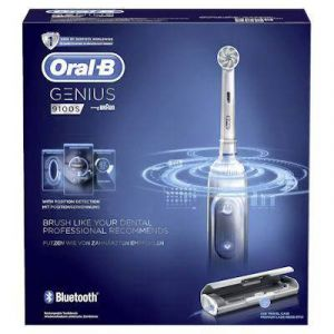 Braun Oral-B White Genius 9100 S