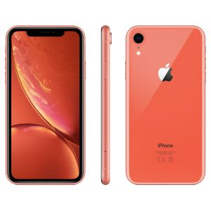 Apple iPhone XR 256 Go corail