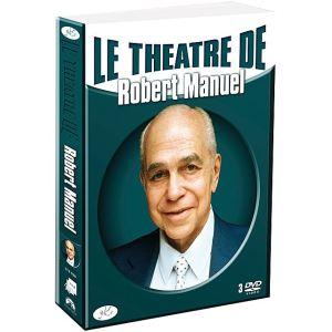 Le théâtre de Robert Manuel