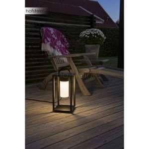 Konstsmide Lampadaire extérieur Kontsmide Bologna Lounge Power LED