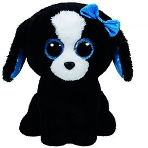 Ty Beanie Boo's : Chien Tracey 23 cm