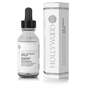 Hollywood Re-invente - Age antidote serum