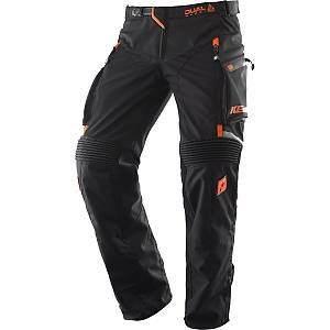 Kenny Pantalon enduro Dual Sport noir/orange - US-30