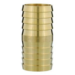 """Gardena Petit tube de réparation en laiton, pour tuyaux de 25 mm (1"""") 7182-20"""