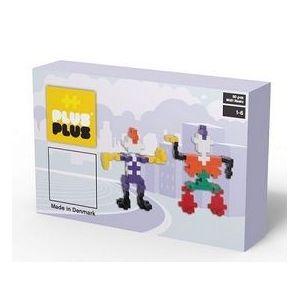 Plus Plus Box Midi Basic 50 pièces