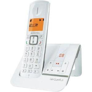 Alcatel Versatis F230 Voice - Téléphone sans fil avec répondeur