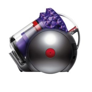 Dyson Cinetic Big Ball Parquet - Aspirateur traîneau sans sac