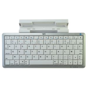 Under Control Clavier azerty Bluetooth pour iPhone, PS3 et iPad