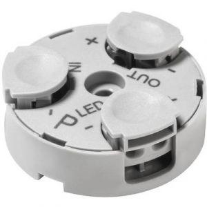 Barthelme Distributeur 65000101 150 V/DC Polyamide (Ø x h) 35 mm x 14 mm 1 pc(s)