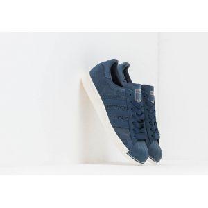 Bleu Superstar 88 Offres Comparer Basket Adidas EHIWD9Ye2