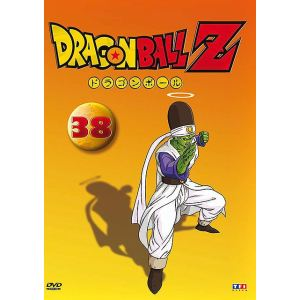 Dragon Ball Z - Volume 38