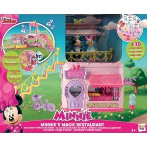 IMC Toys Le Grand Restaurant de Minnie