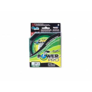 Power pro PP64G-135m-0.10mm Tresse - Bobine 135m - Diametre 0,10mm
