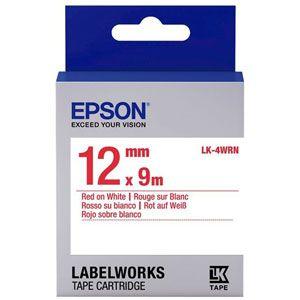 Epson LabelWorks LK-4WRN - Bande d'étiquettes rouleau