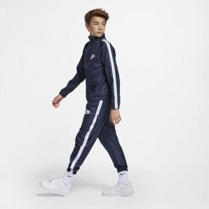 Nike Survêtement Sportswear Garçon plus âgé - Bleu - Taille XL