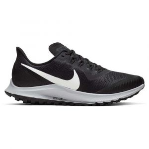 Nike Chaussure de running Air Zoom Pegasus 36 Trail pour Femme - Gris - Taille 36.5 - Female