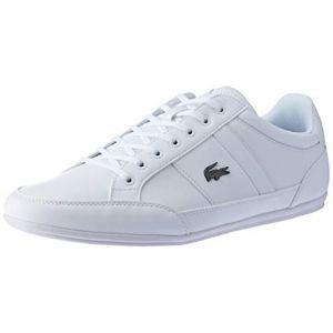 Lacoste Chaymon Bl 1 chaussures blanc T. 45,0
