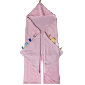Snooze Baby Trendy Wrapping - Couverture nomade 0-12 mois