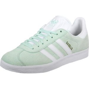 Adidas Gazelle chaussure vert blanc 46 EU
