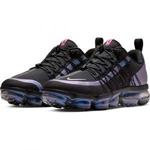Nike Chaussure Air VaporMax Utility pour Homme - Noir - Taille 44 - Homme