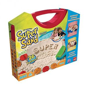 Goliath Super Sand ABC