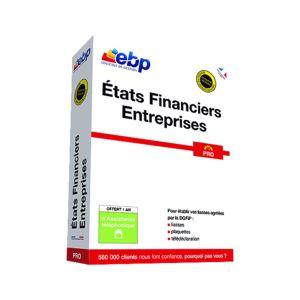 Etats Financiers Entreprises 2019 [Windows]