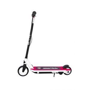 Urbanglide Ride 55 Noir et Rose - Trottinette électrique