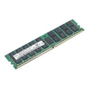 Lenovo 4X70G78062 - Barrette mémoire DDR4 16 Go DIMM 288 broches 2133 MHz