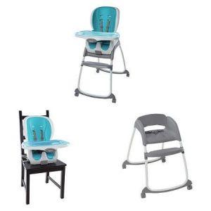 Ingenuity Trio 3 in 1 SmartClean - Chaise haute