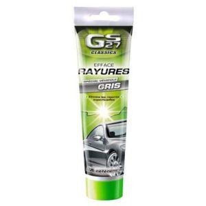 GS27 Efface-rayures gris 150 g
