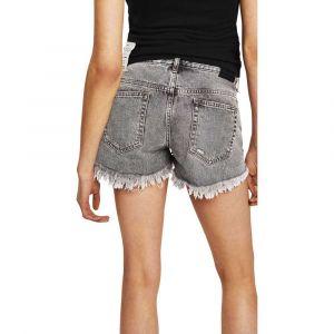 Diesel Pantalons De Rifty - Black / Denim - 27