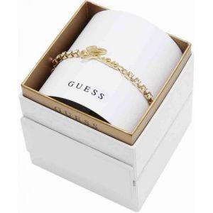 Guess UBS21502 - Bracelet en métal doré pour femme