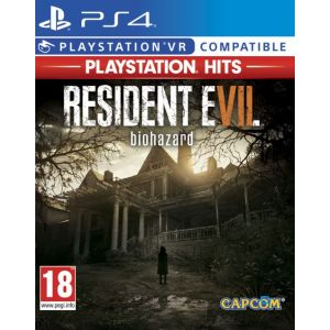 Resident Evil 7 Playstation Hits [PS4]
