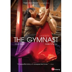 The Gymnast (Exclusive To Amazon.Co.Uk) [Dvd] - Occasion
